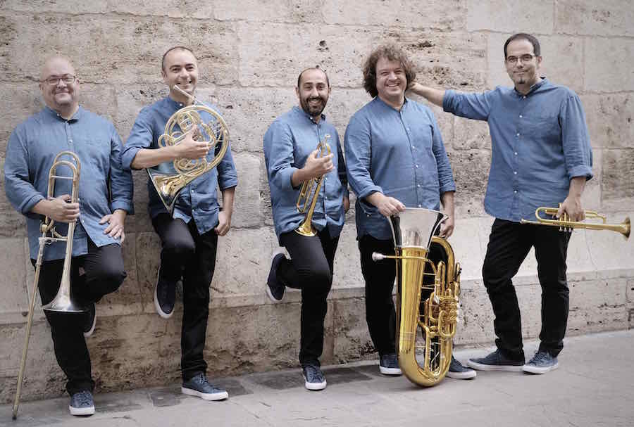 spanish-brass