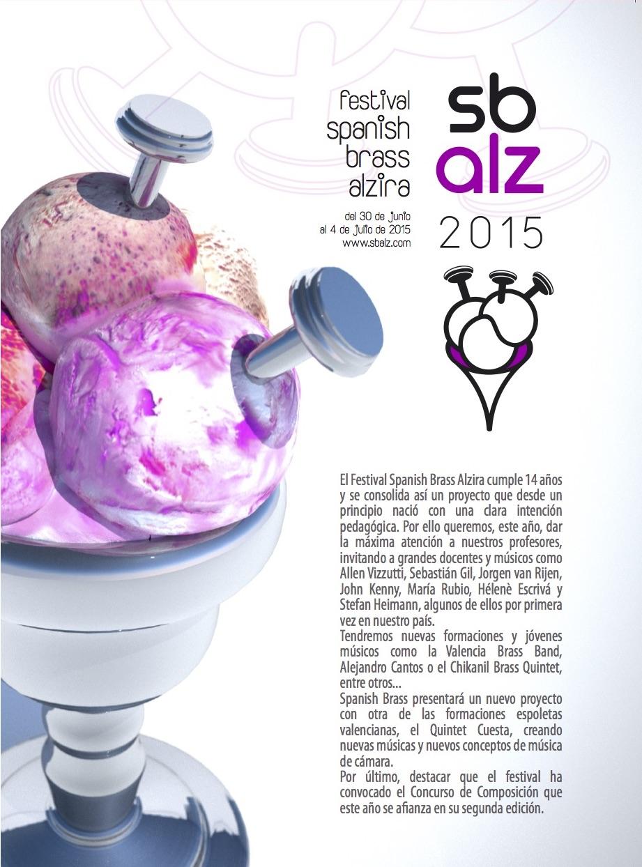 SBALZ 2015