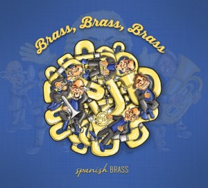 03 Digipack Brass, Brass, Brass copia